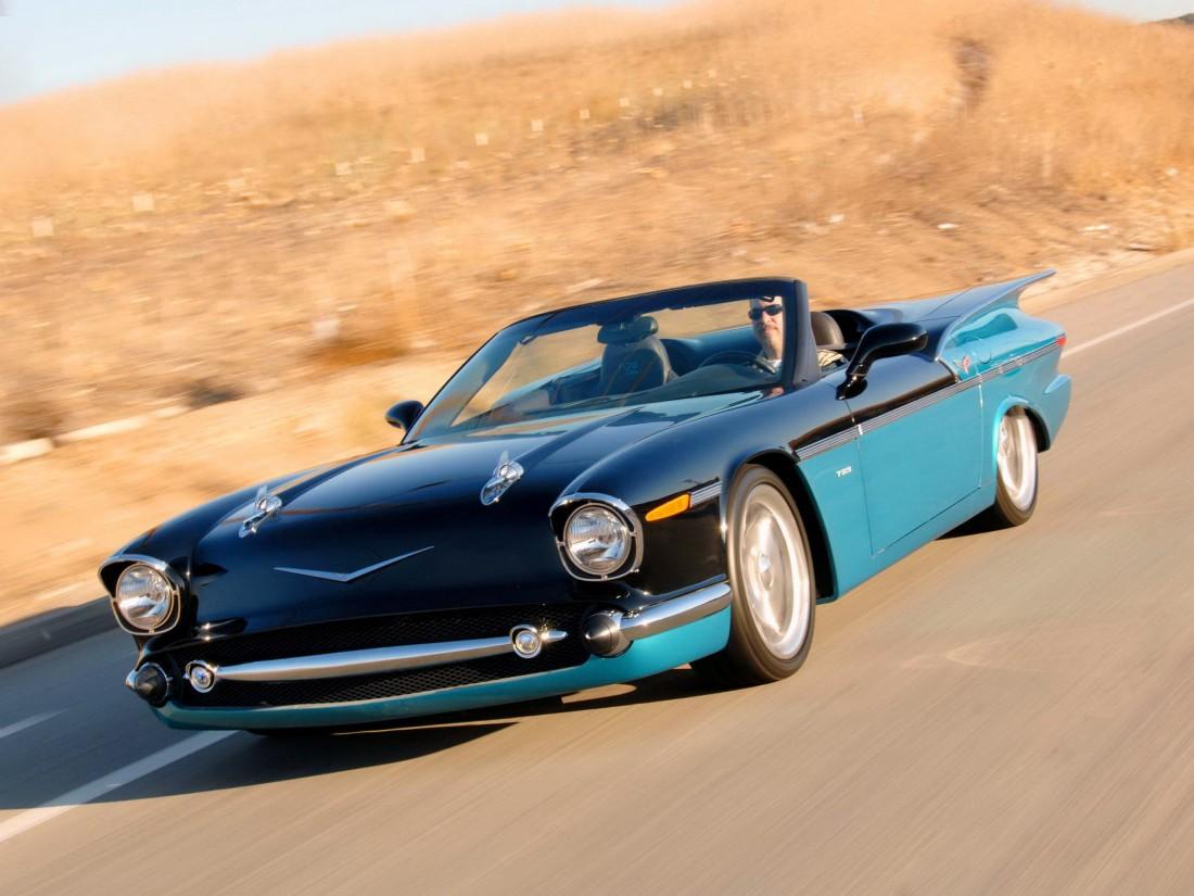 n2a Motors 789 — самое уникальное творение Джина Лангмессера