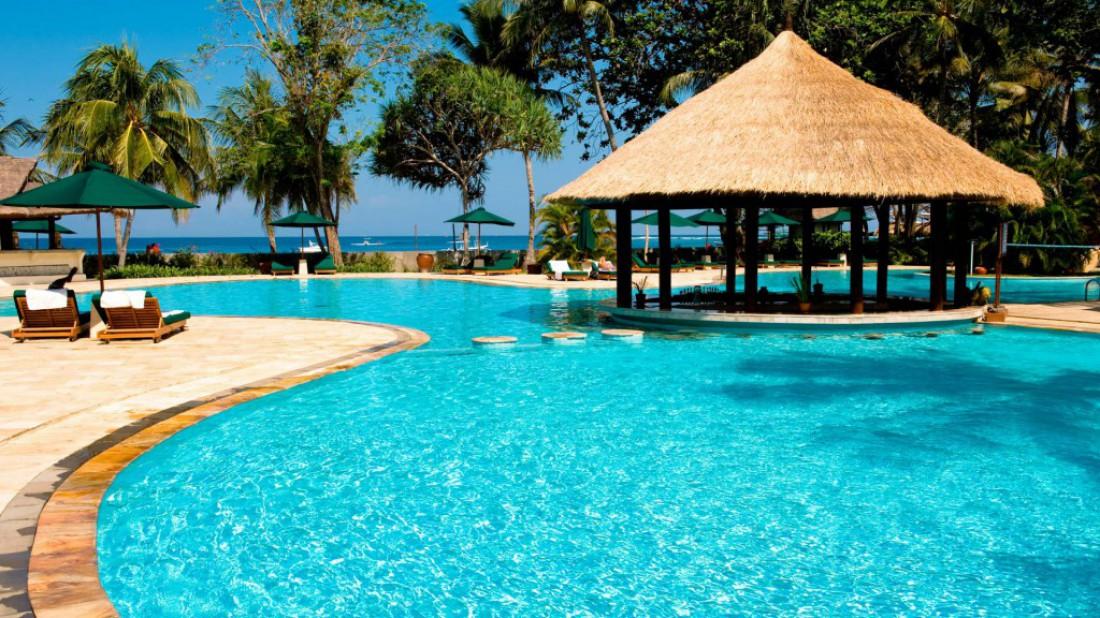Коста-Рика — одно из самых экзотических мест на планете. Независимо от компании, отдыхать там всегда приятно