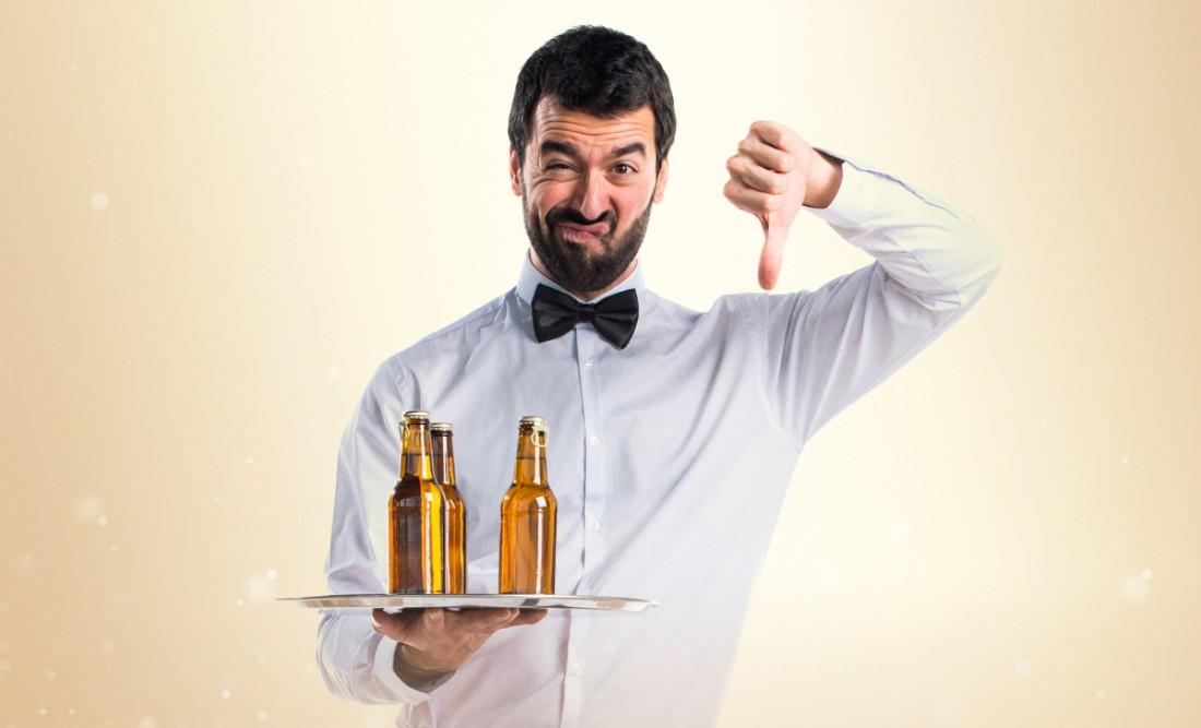 Пьянству — бой! И пиву тоже