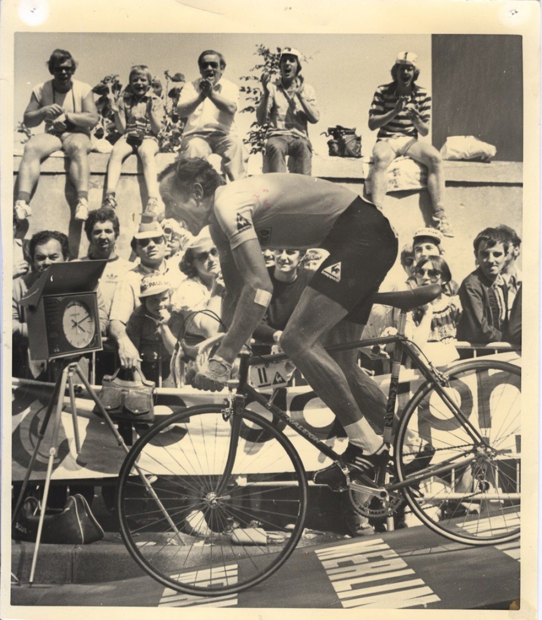 Йоп Зутемелк на Тур де Франс 1980