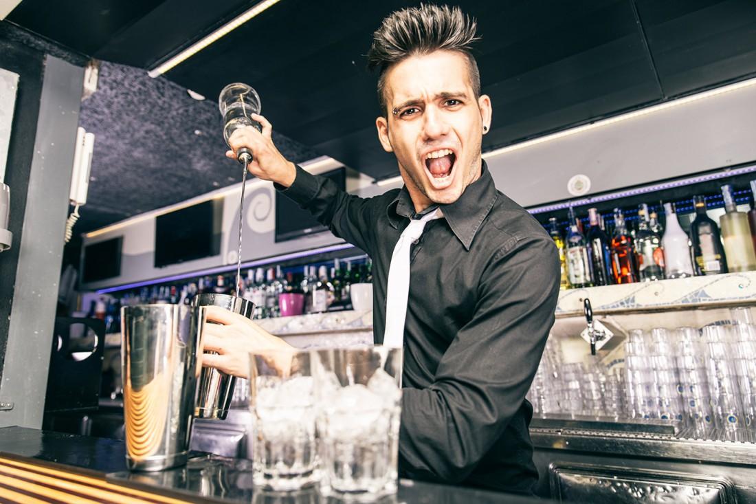 Любишь коктейли? Пей приготовленные из натуральных ингредиентов