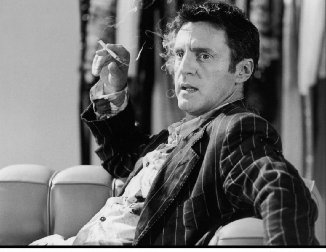Даниэль Отой — уже 68-летний актер-хамелеон