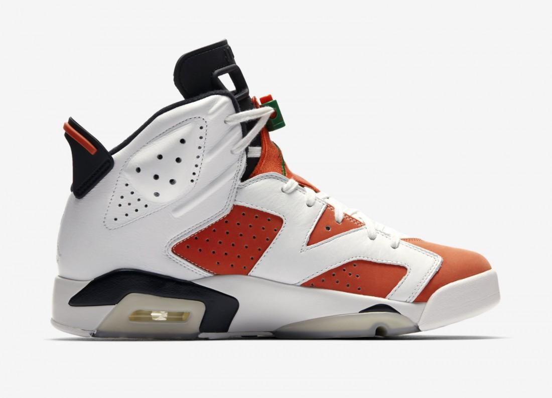 Nike Air Jordan 6 — $190