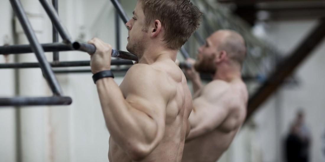 Мышечная память — когда мышцы помнят, как ты их тренировал