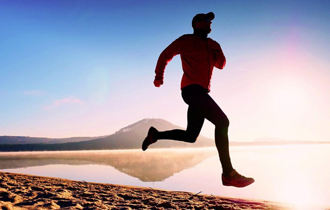 Рекреационный — бег, который не убивает твои колени