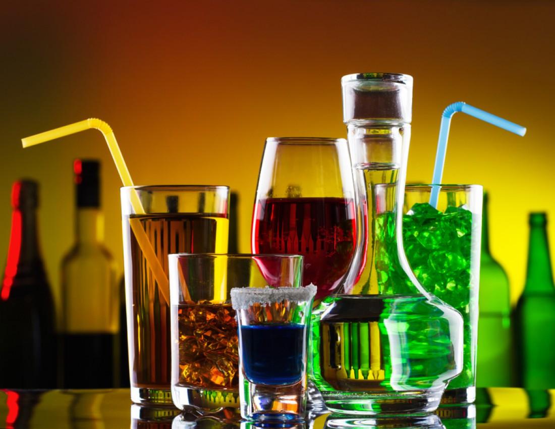 Не смешивай спиртное разной крепости и происхождения