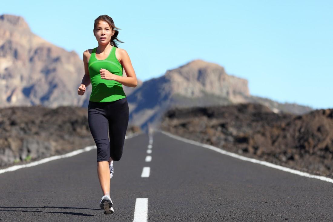 Хочешь стать умнее и здоровее — топай на пробежку
