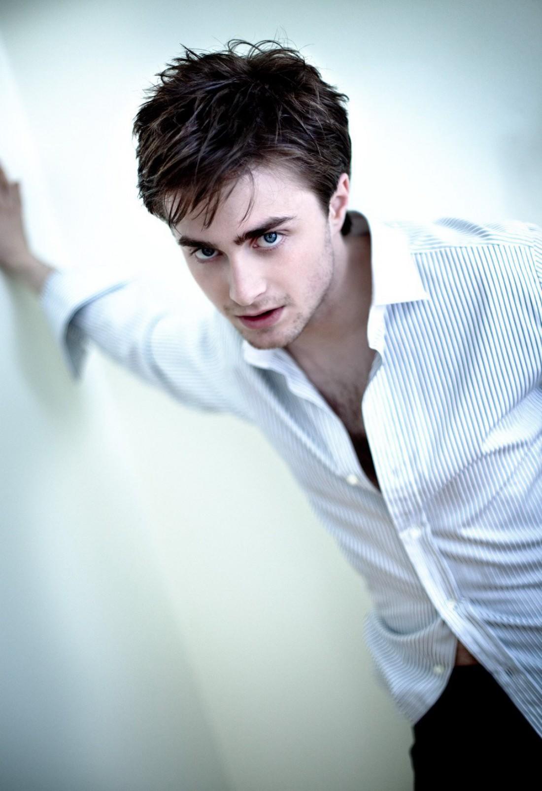 Звезда «Гарри Поттера» пил, потому что боялся оказаться на дне актерской славы