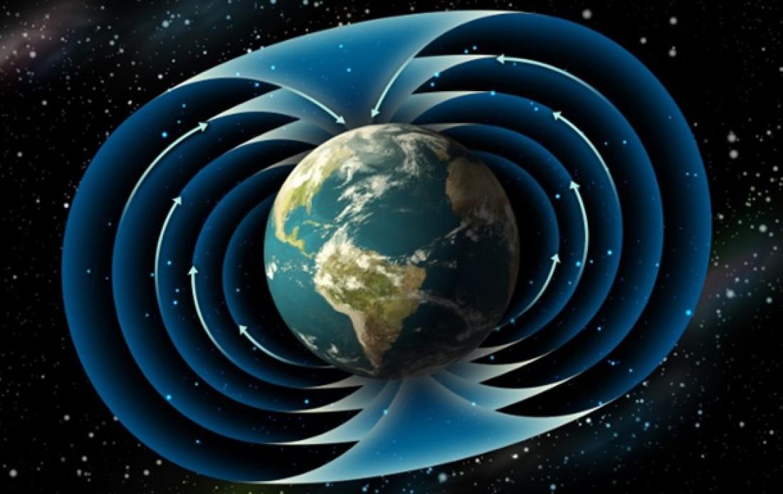 Взащитном поле Земли обнаружили трещину
