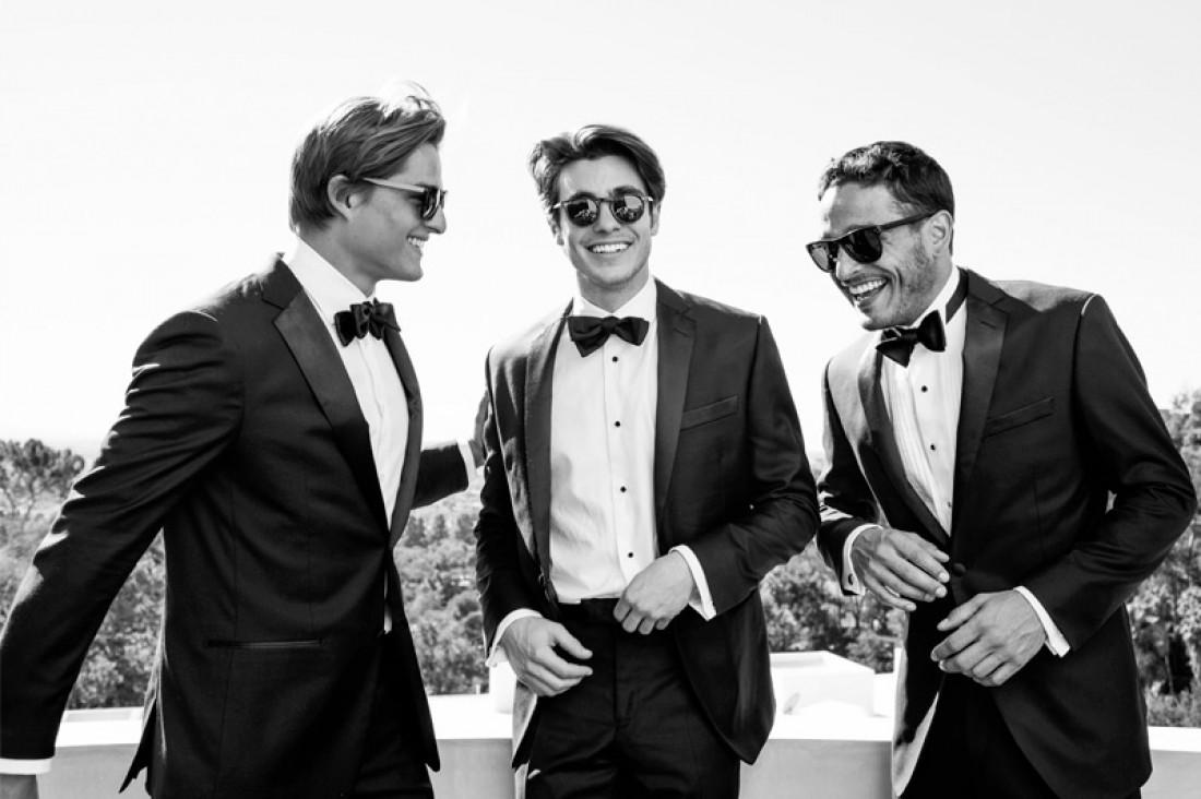 Настоящая мужская дружба — как виски: с годами только лучше