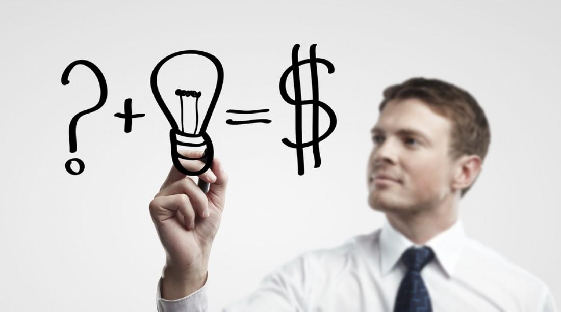 Хочешь стать богатым — ищи способ монетизировать свои идеи