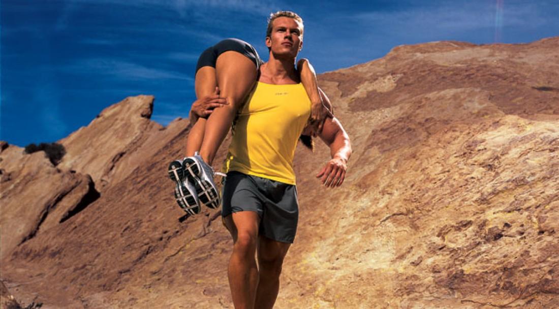 Хочешь ускорить метаболизм? Делай кардио с приятным отягощением