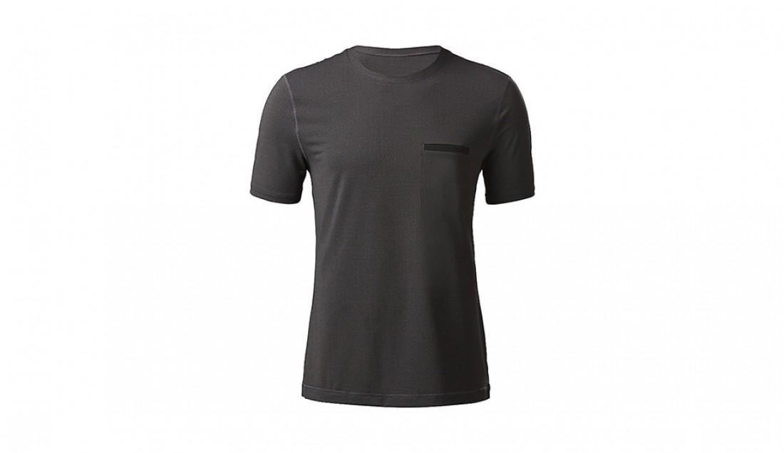 Спортивная футболка Lululemon — $68