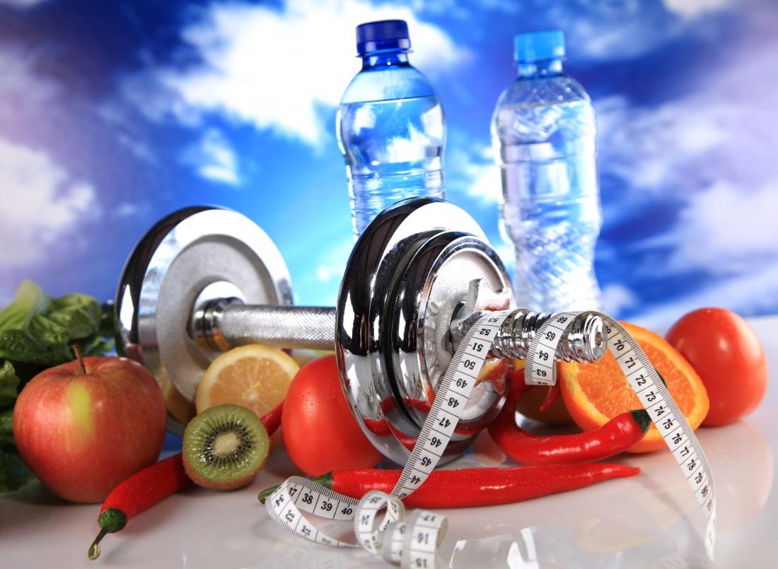 Как набрать мышечную массу — налегай на здоровое питание + тренировки