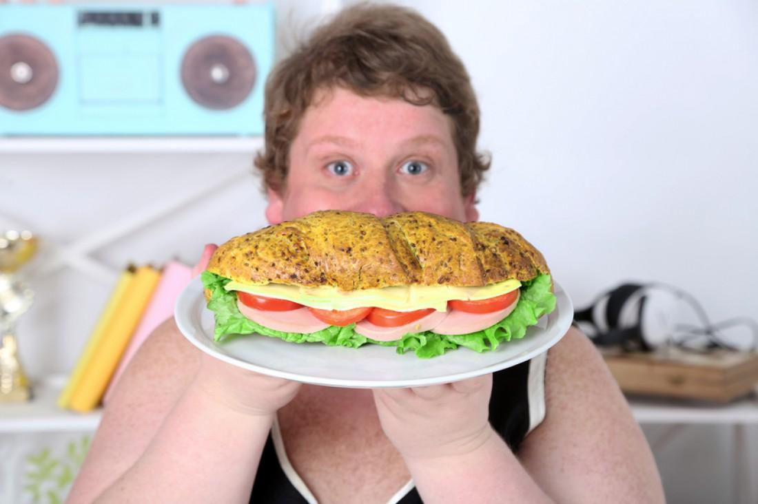 Полезность еды зависит от объемов и ингредиентов