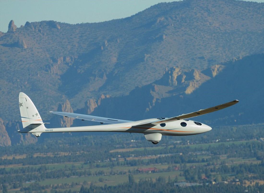 Airbus Perlan II — уникальная платформа для научных исследований