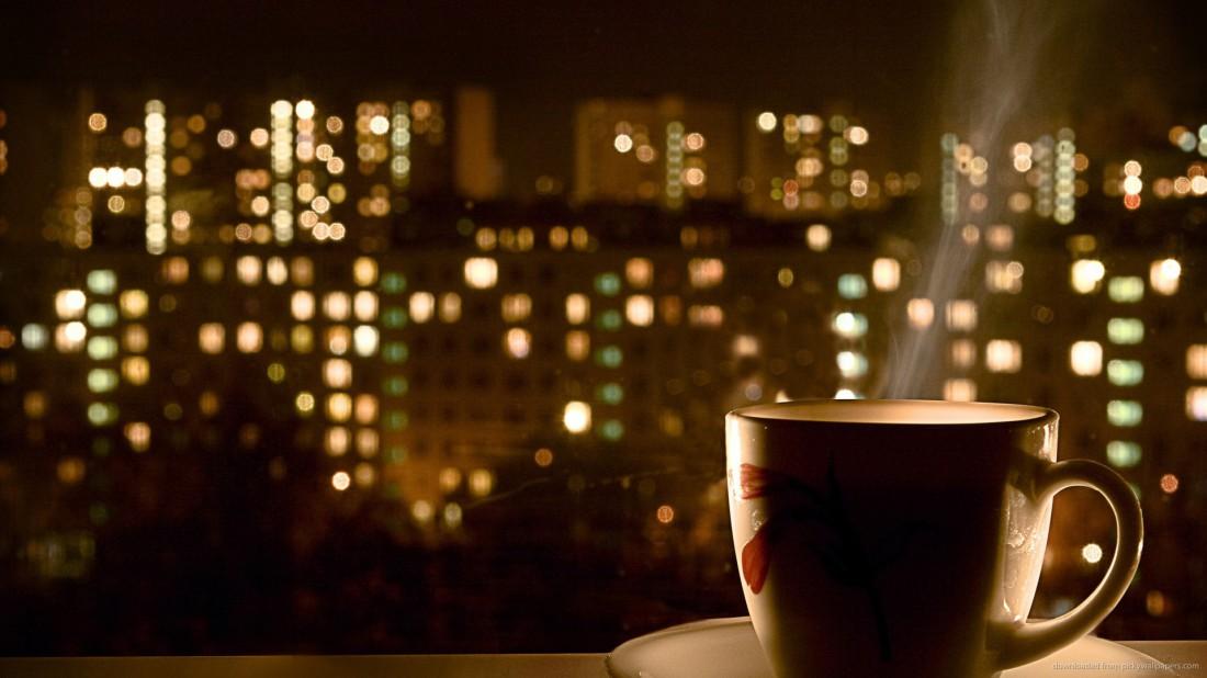 А ты не забыл, что суточная норма кофеина — 400 мг?