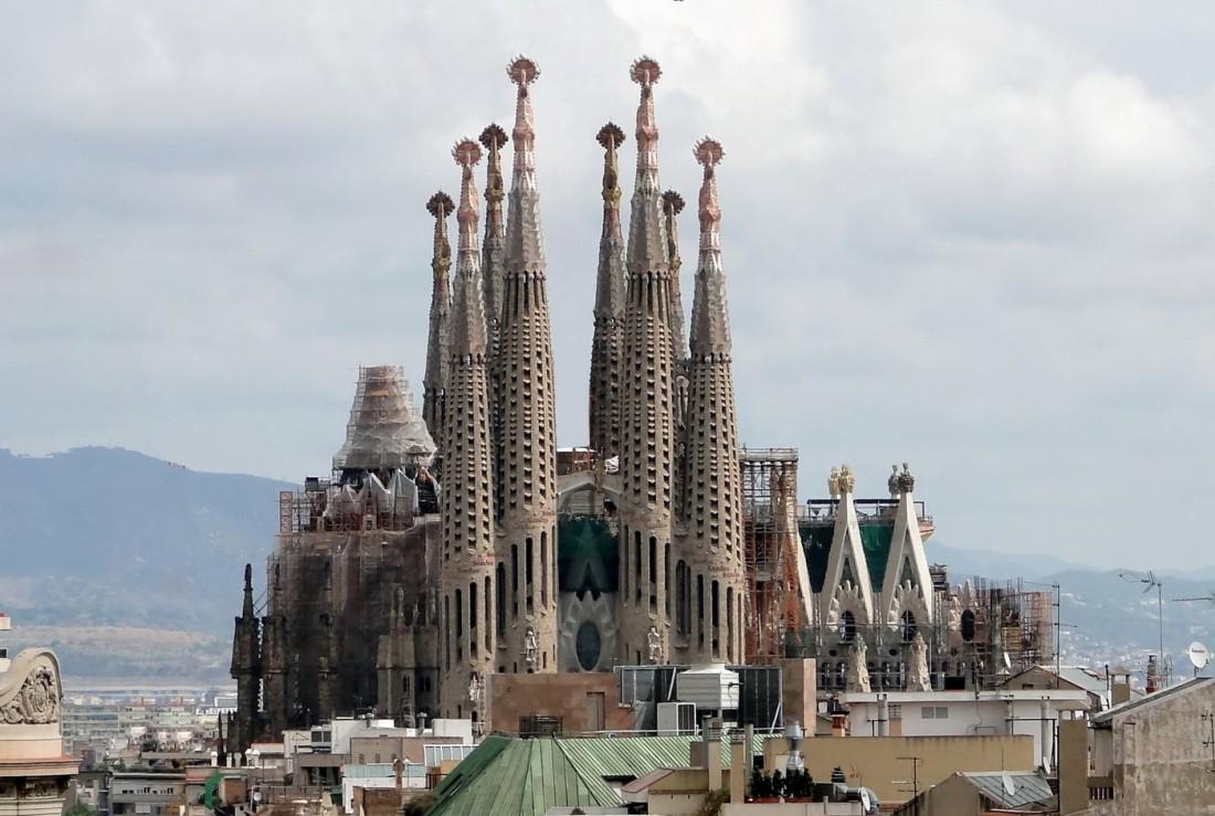 Строительство Храма Святого Семейства закончится не ранее 2026