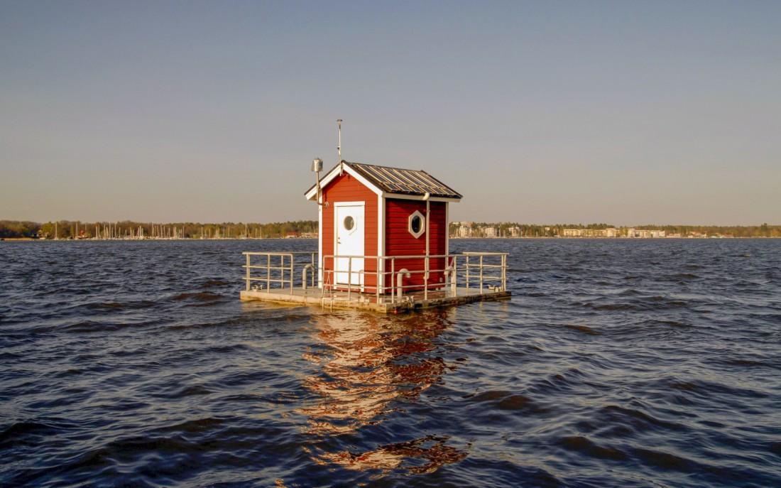 Utter Inn — подводный номер для двоих