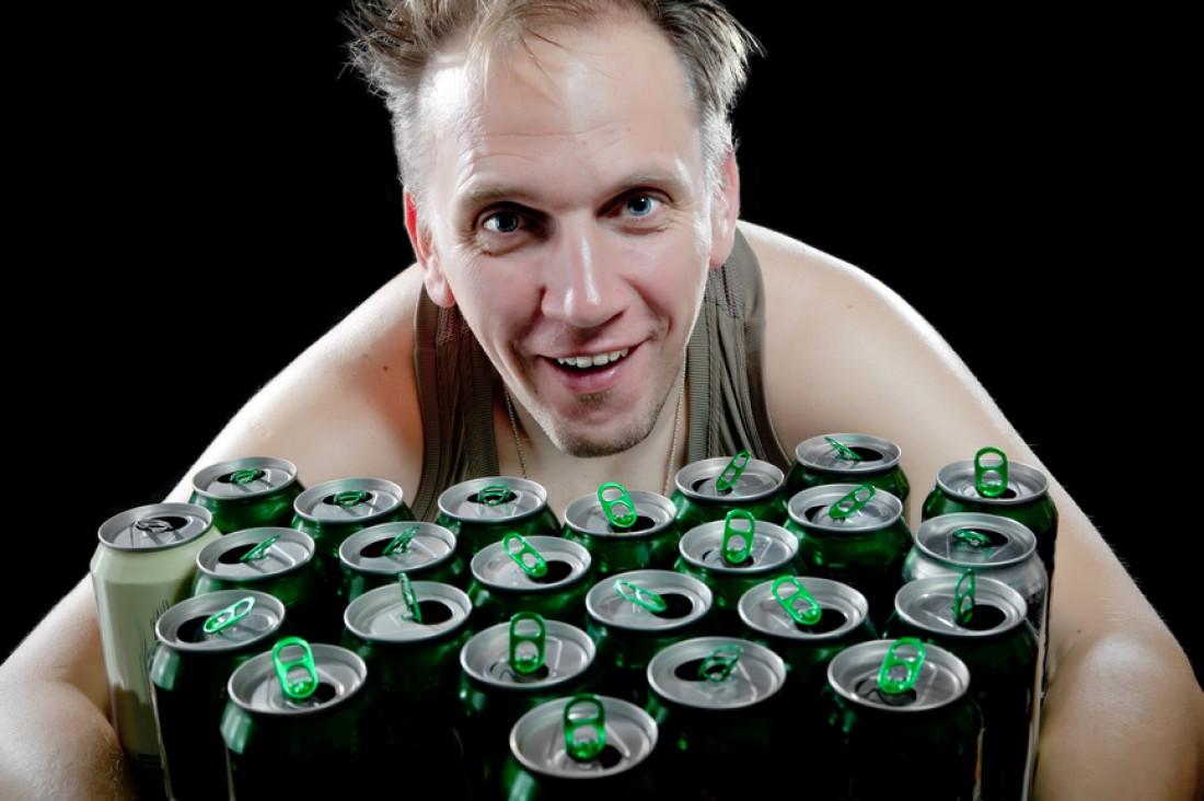 Пиво с бодуна — повод устроить очередную пьянку