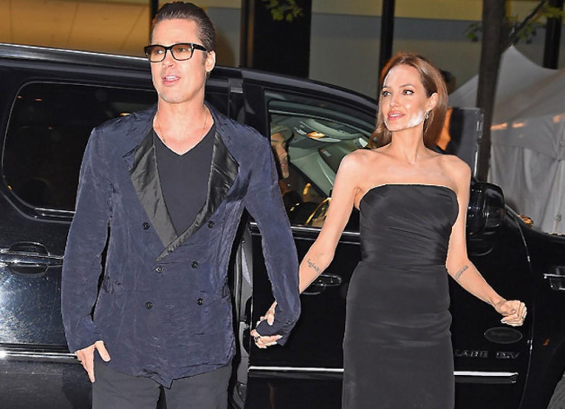 Анджелина Джоли. Полный фейл