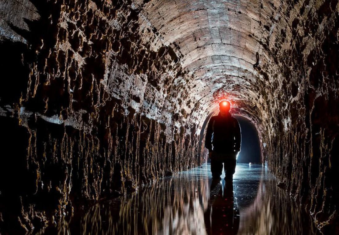 Заброшенный бункер Фюрера на западе Польши