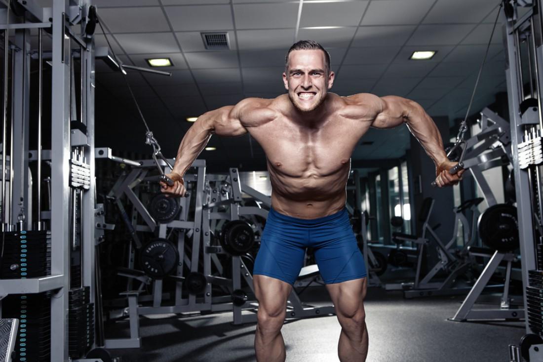 Правильная тренировка — когда устали мышцы, а не ЦНС