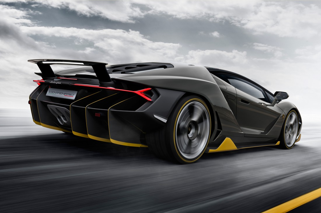 Lamborghini Vitola увидит мир не ранее 2020 года