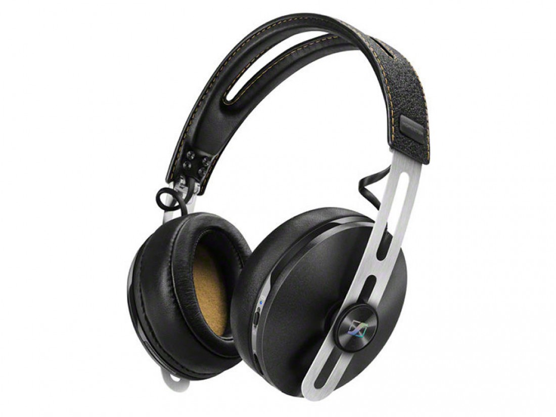 Sennheiser Momentum Wireless — 11 тысяч 700 гривен