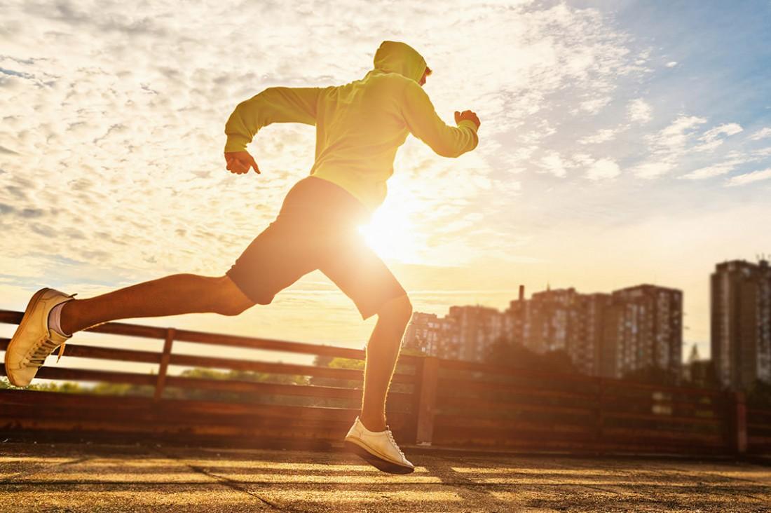 Как укрепить здоровье — подвергай себя умеренным нагрузкам