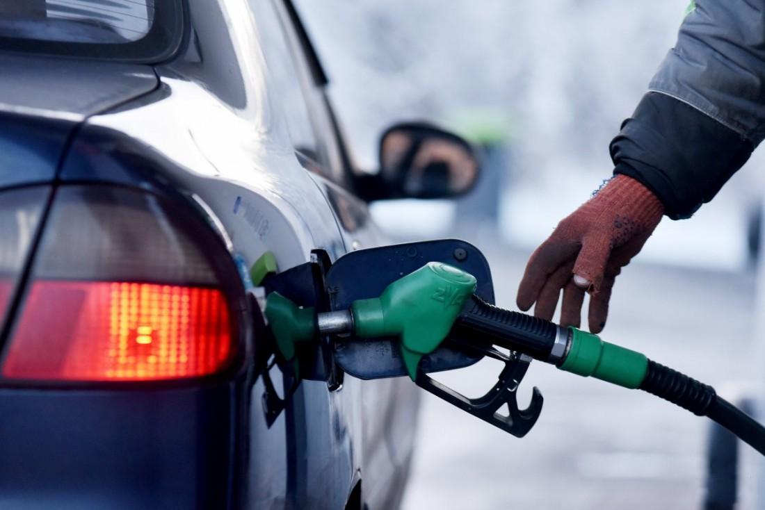 Заправляй авто только качественным топливом