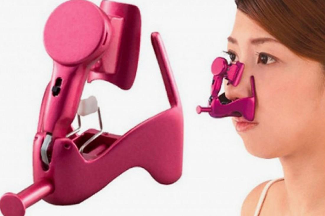 Устройство для поднятия кончика носа