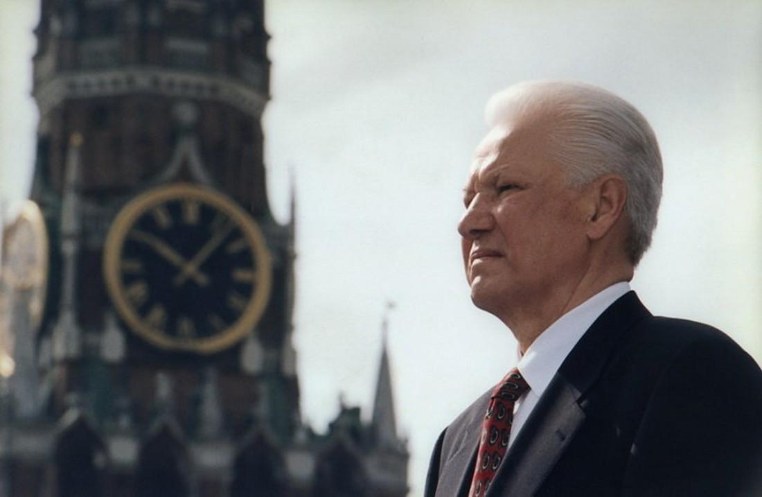 Ельцин до последней минуты не верил в ядерную бомбежку