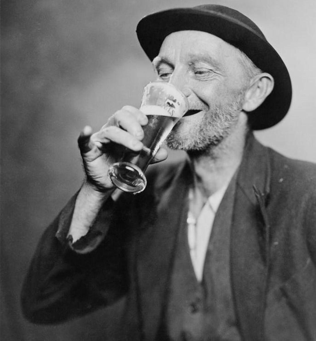 Накати пивка — и настроение улучшится