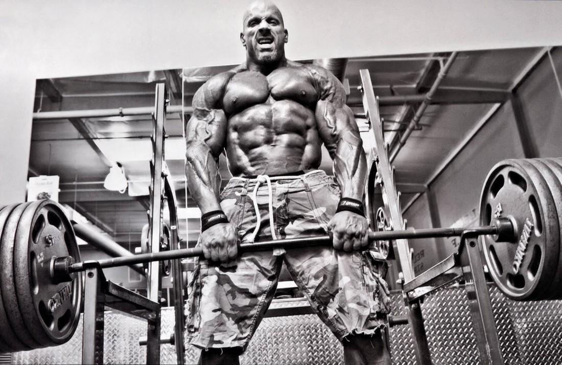 Становая — упражнение, без которого тебе не стать по-настоящему сильным
