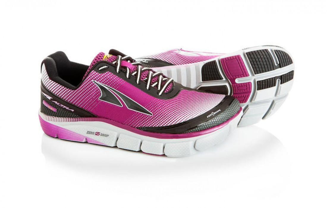 Беговые кроссовки Altra Torin 2.5 — $125