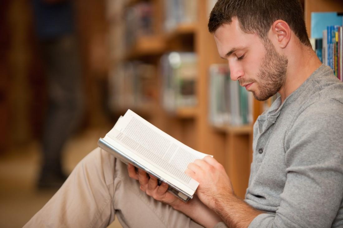 Хочешь знать умные слова? Читай умную литературу