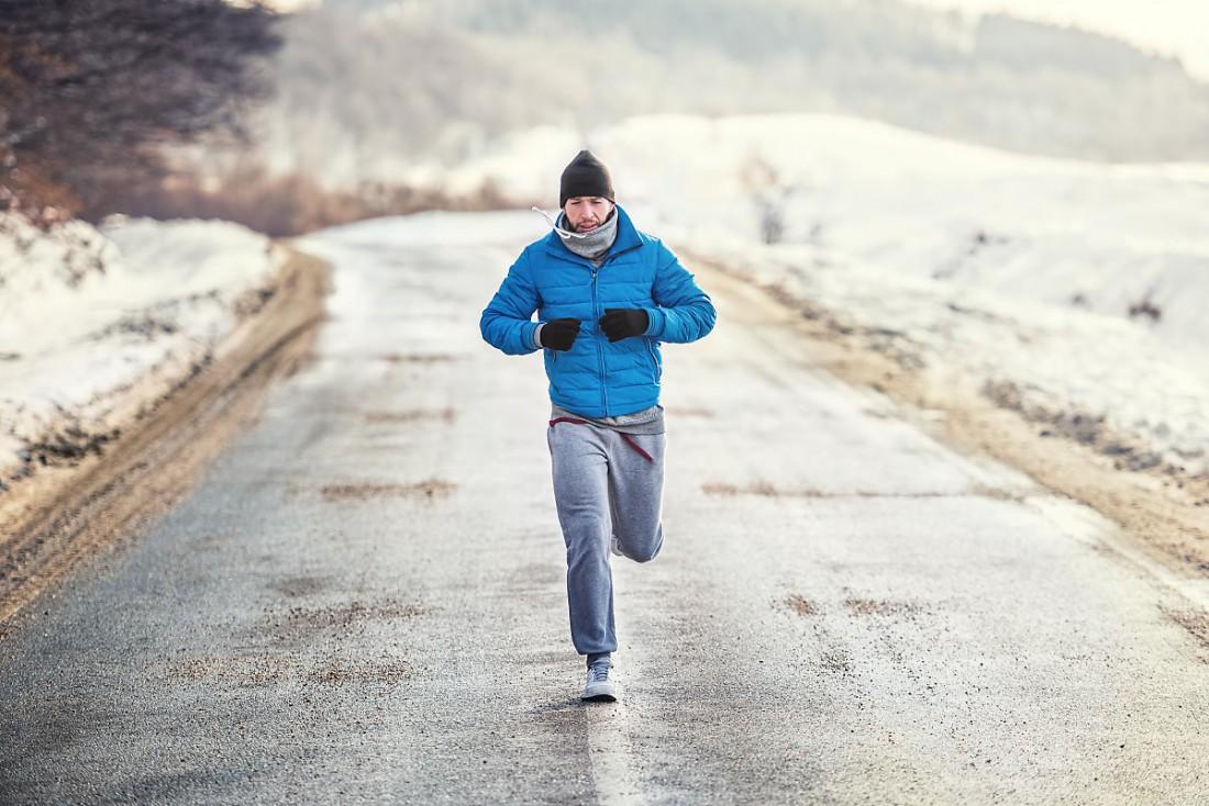 Как убить стресс — вперед на пробежку