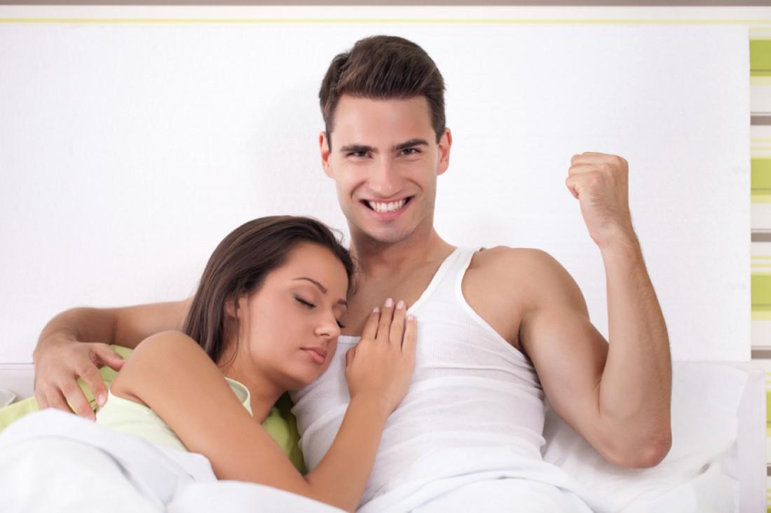 Твои успехи в постели напрямую зависят от витамина D