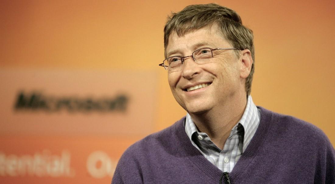 Билл Гейтс — миллиардер с собственным капиталом в $84 миллиарда