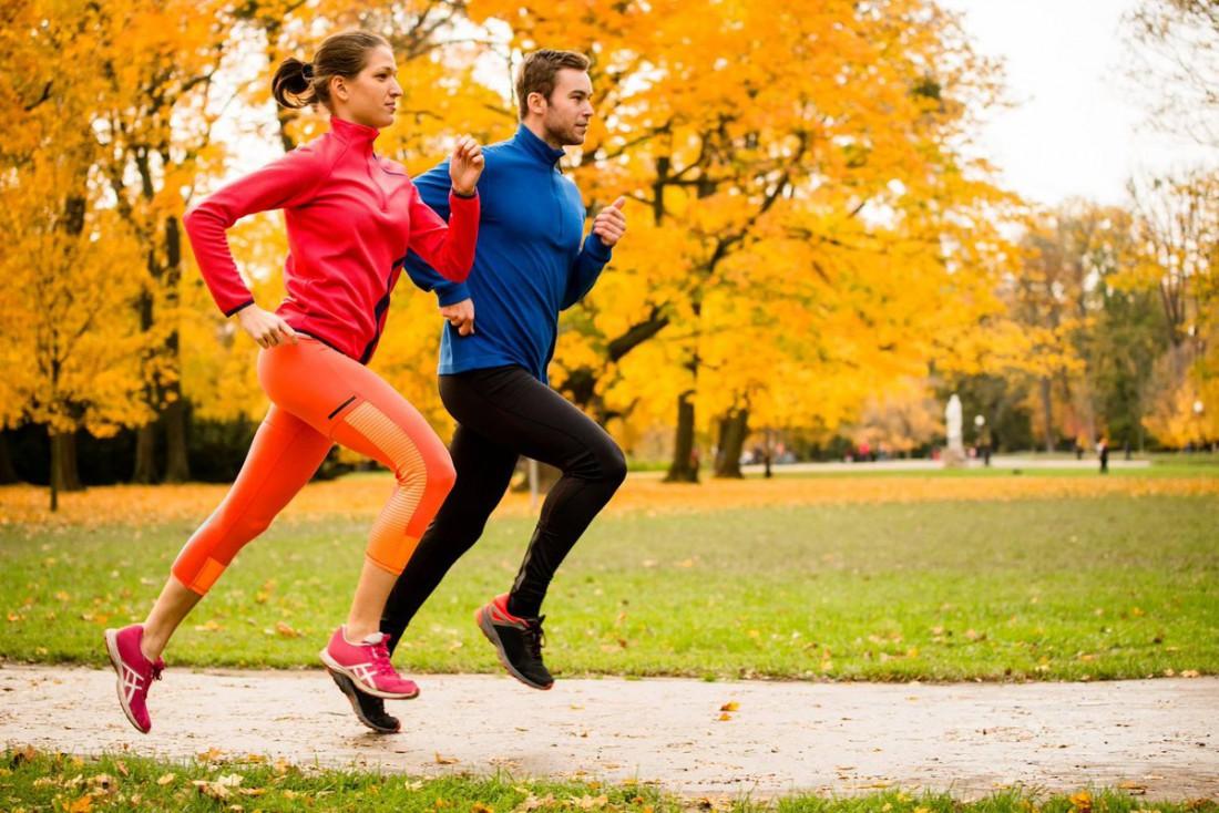 Тренируйся в паре: так веселее и мотивирует