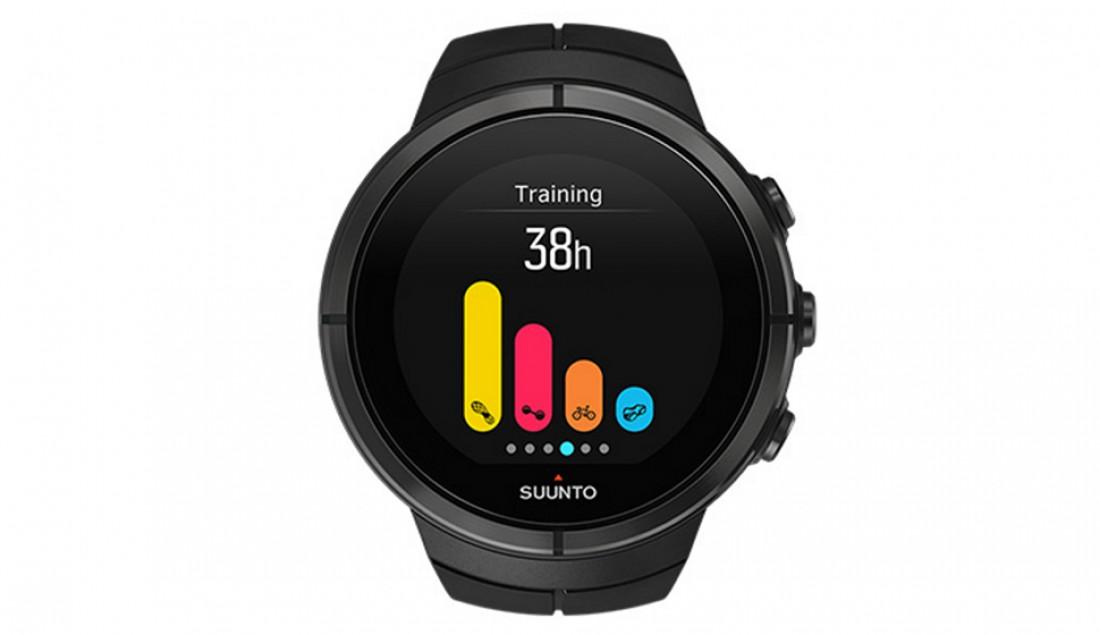 Спортивные часы Suunto — $700-$850