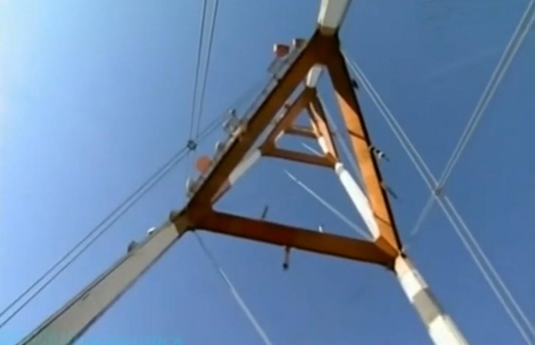 Самая высокая антенна Сан-Франциско. Разрушителей туда так и не пустили