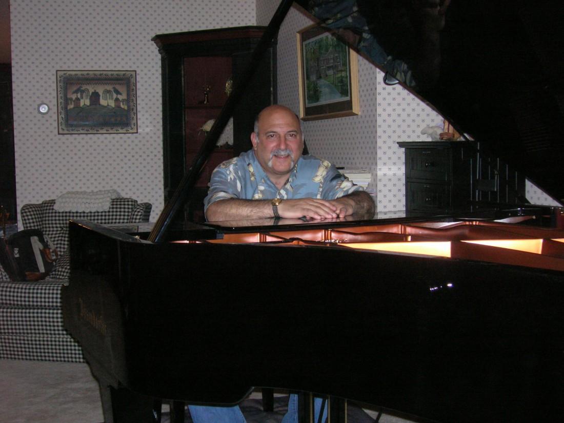 Тони Чикория