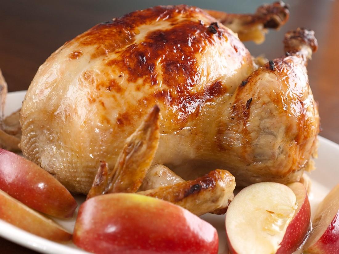 Мясо курицы признано одним из самых диетических в мире