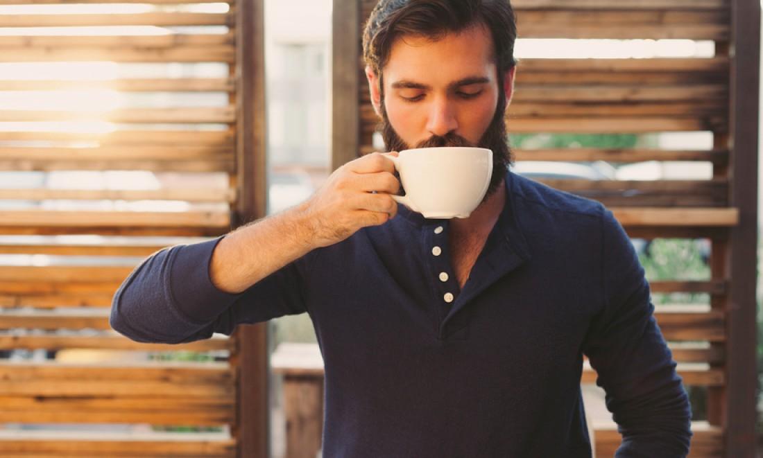 Помни: суточная норма кофеина — не более 400 мл