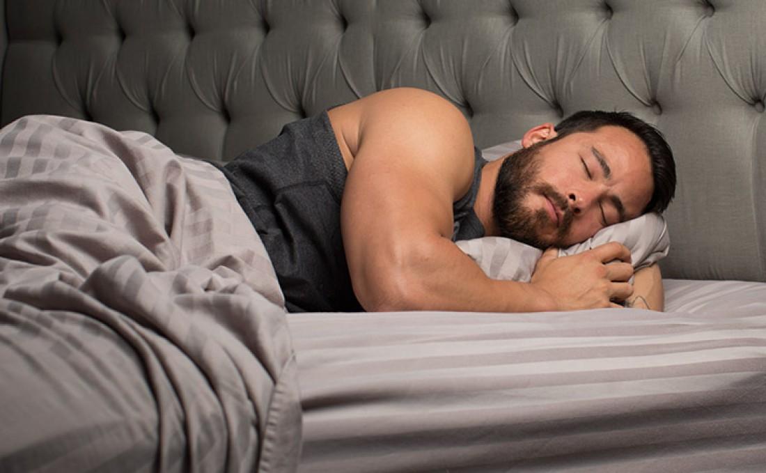 Покой и сон — одно из лучших лекарств для поврежденных связок