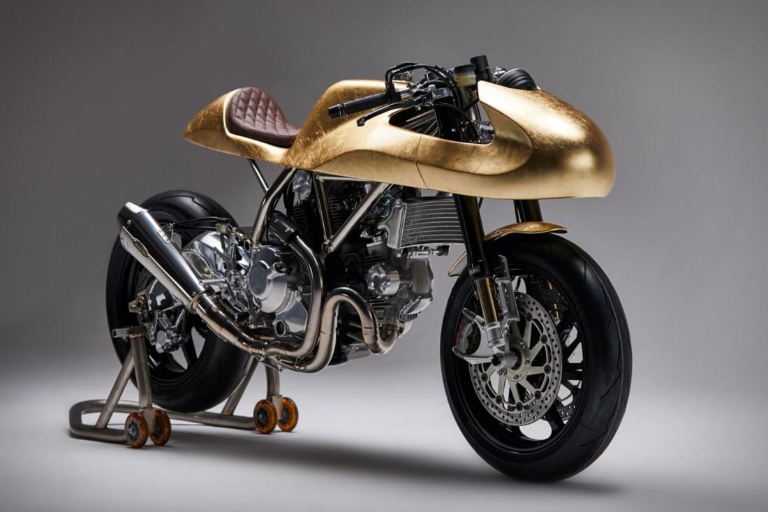 """""""Под капотом"""" Ducati Scrambler — V-образный движок и пара 39-мм карбюраторов"""