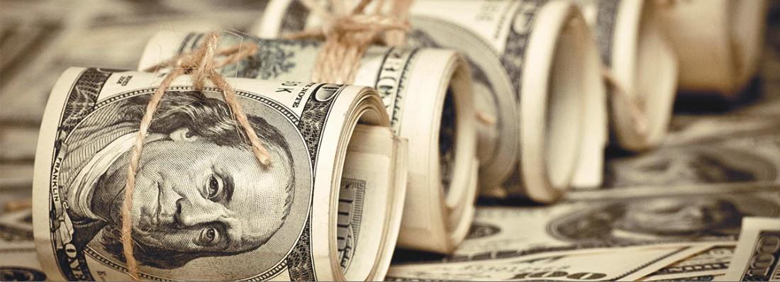 Как копить деньги — меняй их на валюту. Потом жалко будет менять обратно