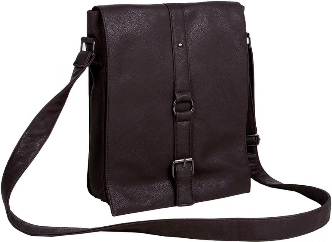 Сумка-планшет – вид мужской сумки, который пошел от офицерских планшетов